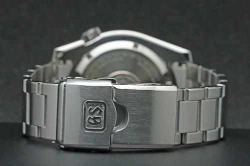 SBGX335 バックル部分の画像