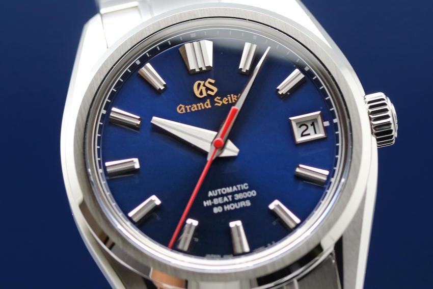 The Grand Seiko Heritage SLGH003
