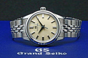 Grand Seiko Elegance Collection SBGW235