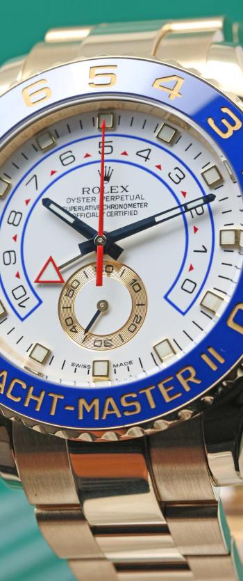 116688 YachtMaster 縦長画像