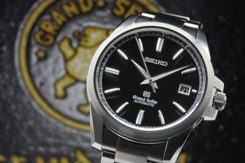 SBGR031 Grand Seiko mechanical