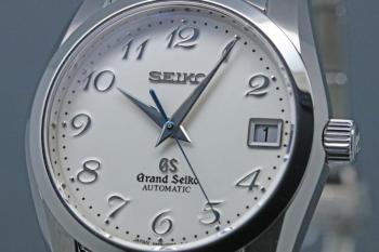 Grand Seiko Sbgr085 Wako limited edition
